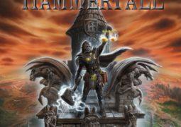Roadie Metal Cronologia: Hammerfall – Built to Last (2016)