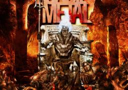 Resenha: Coletânea Roadie Metal Volume 8 (2016)