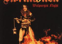 Resenha: Stormwitch – Walpurgis Night (1984)