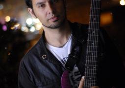 Patrick Pedroso: guitarrista já possui várias ideias para novo álbum