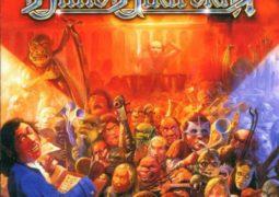 Roadie Metal Cronologia: Blind Guardian – A Night of the Opera (2002)
