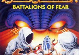 Roadie Metal Cronologia: Blind Guardian – Battalions of Fear (1988)