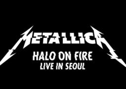 """Metallica: confira gravação profissional de """"Halo On Fire"""" ao vivo"""