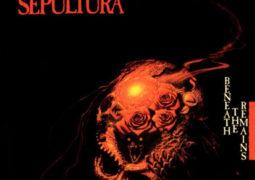 Roadie Metal Cronologia: Sepultura – Beneath the Remains (1989)