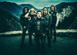 Sonata Arctica: anuncia show em Curitiba