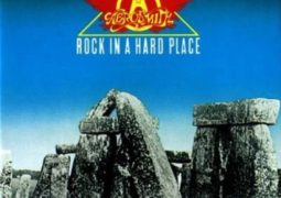 Roadie Metal Cronologia: Aerosmith – Rock in a Hard Place (1982)