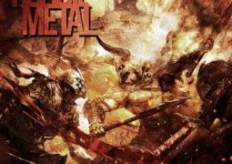 Roadie Metal Vol.09: Confira a capa, tracklist e data oficial de lançamento