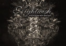 Roadie Metal Cronologia: Nightwish – Endless Forms Most Beautiful (2015)