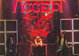 Resenha: Accept – Restless And Wild (1982)