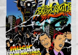 Roadie Metal Cronologia: Aerosmith – Music from Another Dimension! (2012)