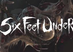 "Six Feet Under: ouça a nova faixa ""The Separation of Flesh from Bone"""