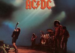 """AC/DC: 40 Anos de """"Let There Be Rock"""""""