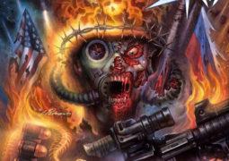 Roadie Metal Cronologia: Sodom – Decision Day (2016)