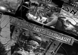 Iron Maiden: veja os detalhes do novo Box Set da banda