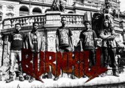 """""""Burnkill: banda se apresenta no 4º Cultura Alternativa de Rua"""""""