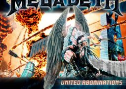 Roadie Metal Cronologia: Megadeth – United Aboninations (2007)