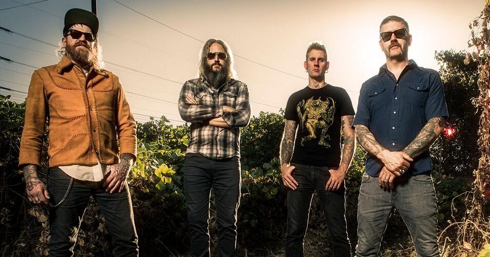 "Mastodon lança a nova música ""Teardrinker. Confira o single!"