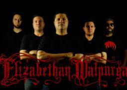 Elizabethan Walpurga: participando do volume 9 da compilação Roadie Metal