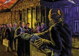 Roadie Metal Cronologia: Megadeth – The System Has Failed (2004)