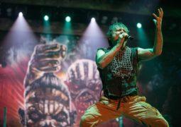 """Iron Maiden: confira fotos e vídeos do primeiro show da """"The Book Of Souls Tour"""" 2017"""