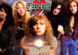 Steelheart: Mili, o guerreiro do coração de aço (a história do Steelheart)