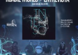 Roadie Metal: programa atenderá pedido dos ouvintes e entrevista a banda Canábicos