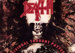 Roadie Metal Cronologia: Death – Individual Thought Patterns (1993)