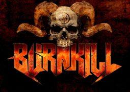 Burnkill: banda apresenta novo baixista