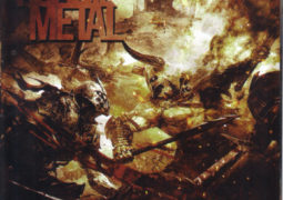 Resenha: Coletânea Roadie Metal Volume 9