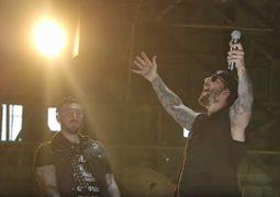 """Avenged Sevenfold: confira prévia do clipe de """"God Damn"""""""