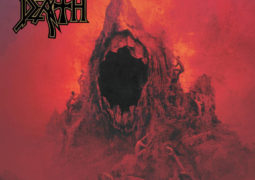 Roadie Metal Cronologia: Death – The Sound of Perseverance (1998)