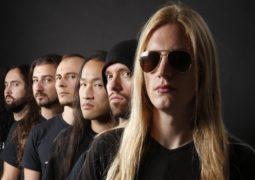Dragonforce: divulgada música do novo álbum