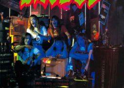 Roadie Metal Cronologia: Exodus – Fabulous Disaster (1989)
