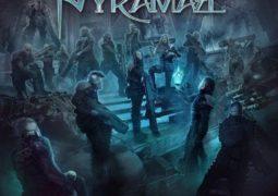 "Pyramaze: assista ao vídeo oficial da música ""A World Divided"""