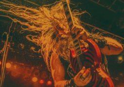 "Zakk Wylde: Zakk Sabbath lançará EP em Junho, veja detalhes de ""Live In Detroid"""