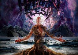 The Damned Human Flesh: conheça a décima oitava banda confirmada na coletânea Roadie Metal Vol.10