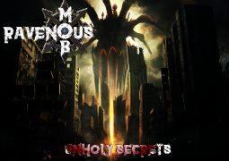 Ravenous Mob: Minas Gerais apresenta mais um nome promissor do Metal Extremo