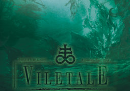 "Viletale: álbum ""From the Dephts Ov Mind"" que conta história do demônio ""Cthulu"" será lançado em formato físico"