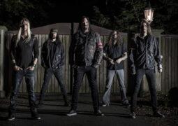"""Evergrey: Assista lyric-video da faixa """"My Allied Ocean"""""""