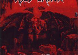 Roadie Metal Cronologia: Iced Earth – Burnt Offerings (1995)