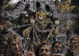 Roadie Metal Cronologia: Iced Earth – Plagues of Babylon (2014)