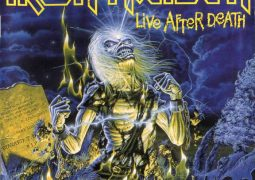 Resenha: Iron Maiden – Live After Death (1985)