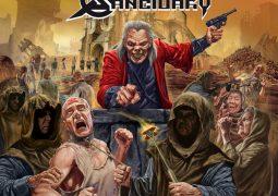 """Sanctuary: """"Inception"""" é lançado em todo o Brasil pela Hellion Records"""