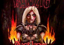 Resenha: Danzig – Black Laden Crown (2017)