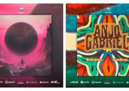 Abraxas Records: lança novos do Anjo Gabriel e Saturndust
