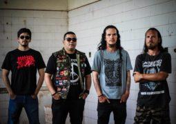 Terrorsphere: banda está escalada para o festival open air Open The Road, em Londrina