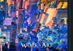 Work Of Art – Framework (2014)