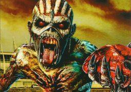 Resenha: Iron Maiden Em Fortaleza: Um Sonho Que Se Torna Realidade (DVD)