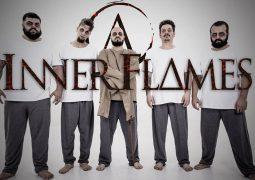 Inner Flames: conheça a vigésima quarta banda confirmada na coletânea Roadie Metal Vol.10