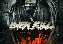 Roadie Metal Cronologia: Overkill – Ironbound (2010)